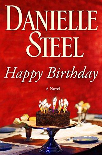 Happy Birthday ! DanielleSteel