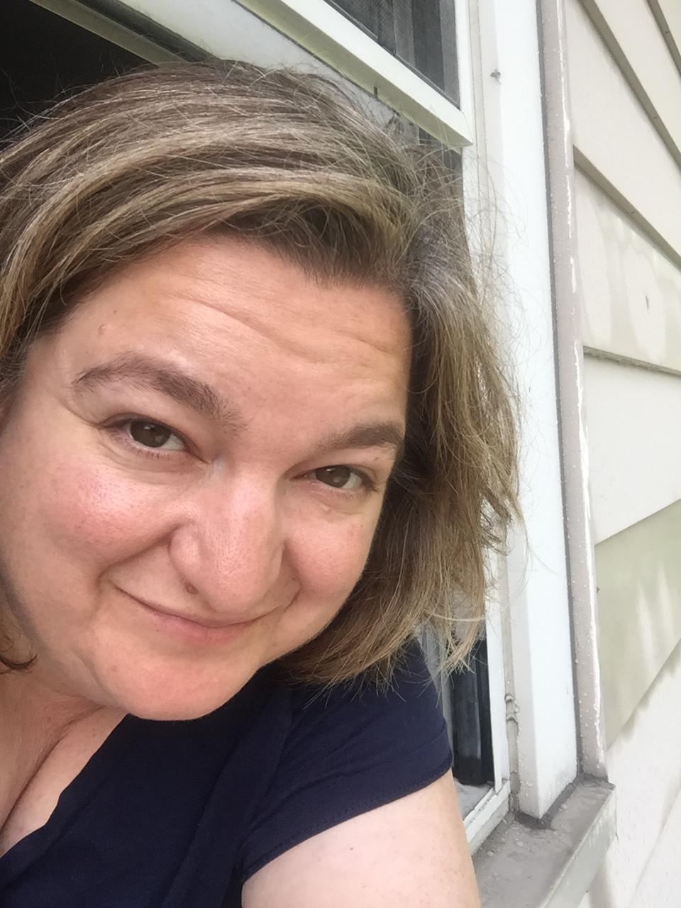 Jen Doyle Author Pic