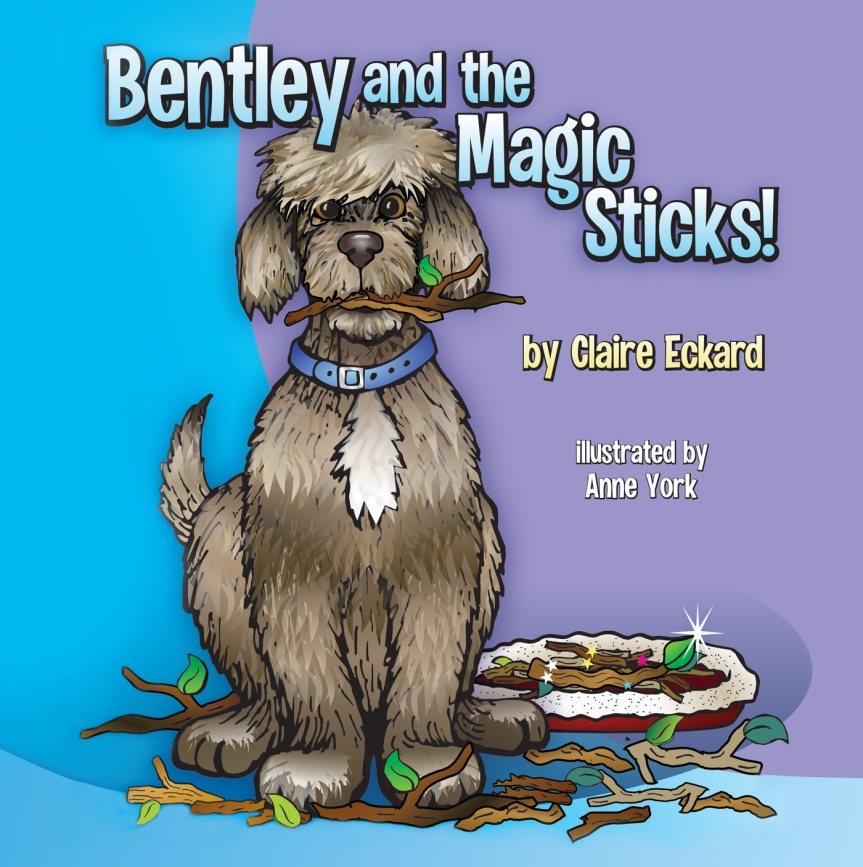 Bentley and the Magicsticks